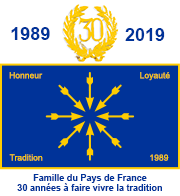 30 ans Famille